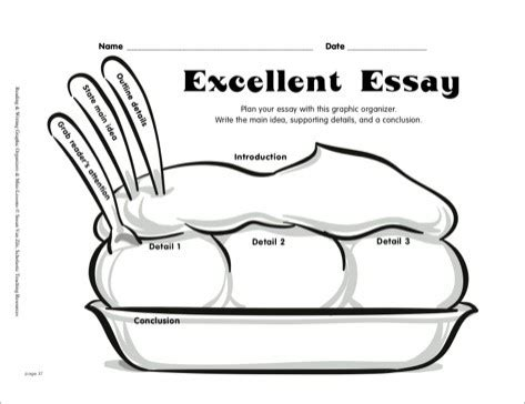 FREE - Rubric and Outline for Expository or Persuasive